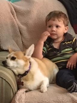 sammy & Toby